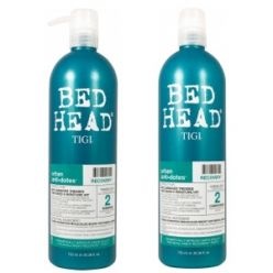 Bed Head Urban Antidotes Recovery Conditioner Review