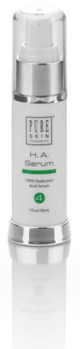 Pure Skin Formulations - H.A. Serum 100% Pure Hyaluronic Acid