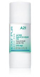 Etat Pur - Salicylic Acid 70