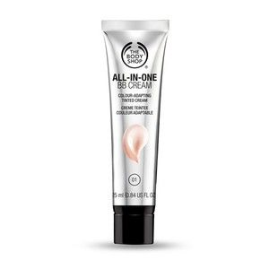 The Body Shop All-In-One BB Cream