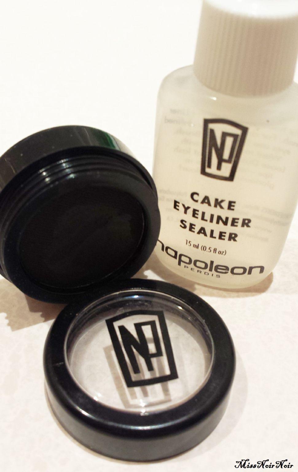 Napoleon Perdis Cake Eyeliner