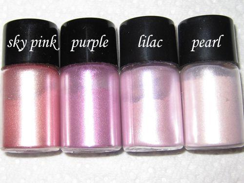 NYX Ultra Pearl Mania - Lilac Pearl