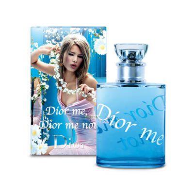 Dior Dior Me, Dior Me Not