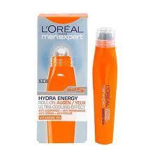 L'Oreal L'OR�AL Men Expert Hydra Energetic Ice Cool Eye Roll On