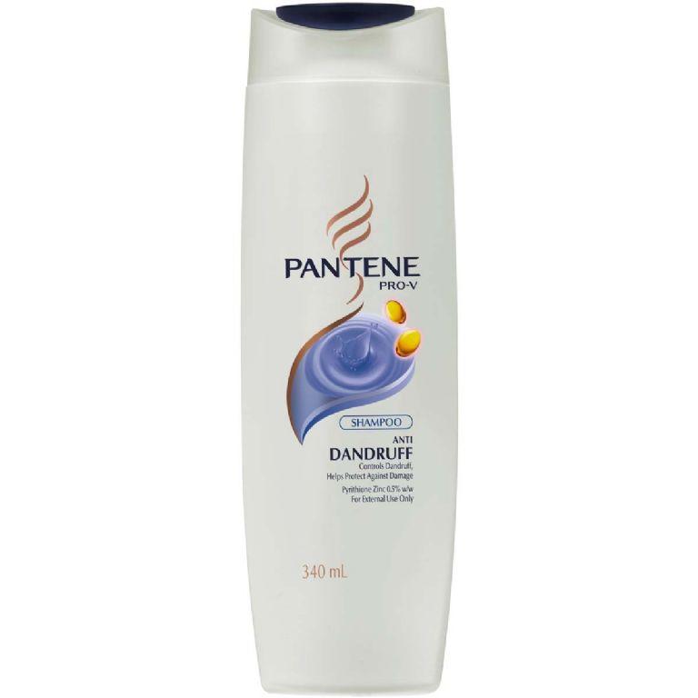 Pantene Pro-V Classic Care Solutions Anti-Dandruff Shampoo