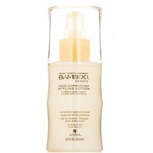 Alterna Bamboo Smooth Anti Frizz Styling Lotion