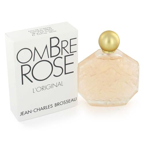 Jean-Charles Brosseau Ombre Rose