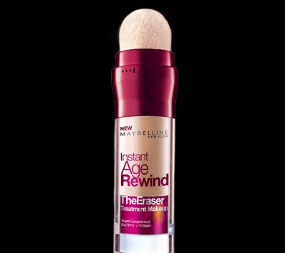 Maybelline Instant Age Rewind Eraser Treatment Makeup