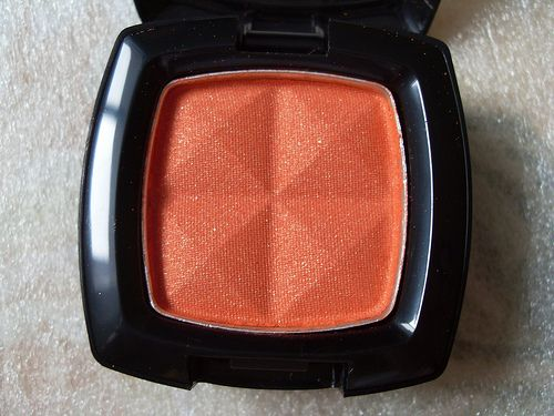 NYX Single Eye Shadow - Africa