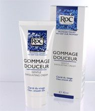 RoC Gommage Douceur Gentle Exfoliating Cream
