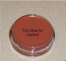 MAC Tinted Lip Conditioner- Close for Comfort