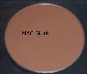 MAC Matte Blush - Blunt