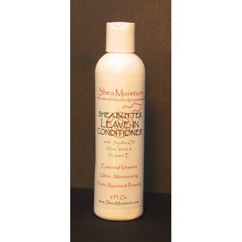 Shea Moisture Shea Butter Leave in Conditioner