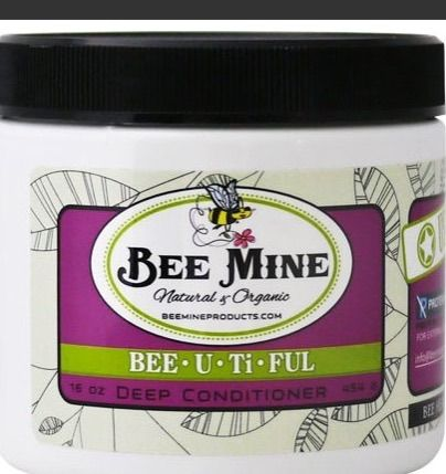 Bee Mine Products Bee U Ti FUL Moisturizing Deep Conditioner