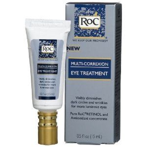 RoC Multi correction eye cream