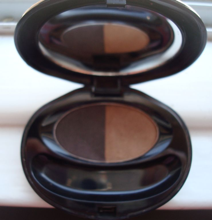 Shiseido  Eyebrow & Eyeliner Compact - Light Brown BL3