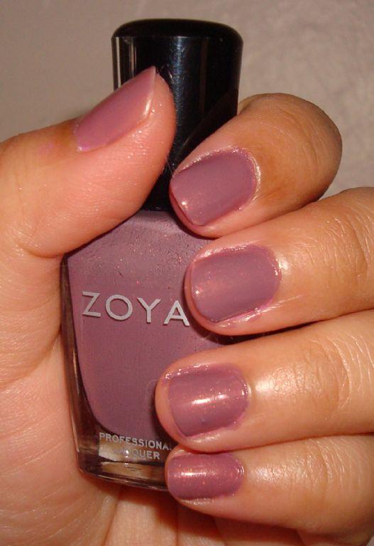 Zoya Charity