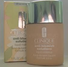 Clinique Anti Blemish Solutions Liquid Make Up