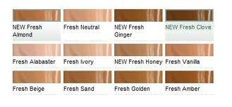 neutral face cream acne