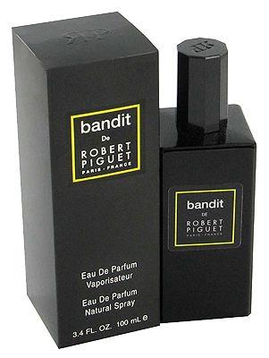 Robert Piguet Fragrances Bandit