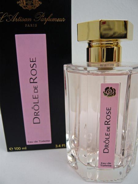 L'Artisan Fragrances Drole de Rose