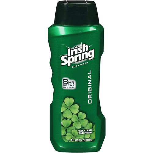 Irish Spring Body Wash - Original