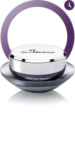 SkinMedica TNS Night Eye Repair