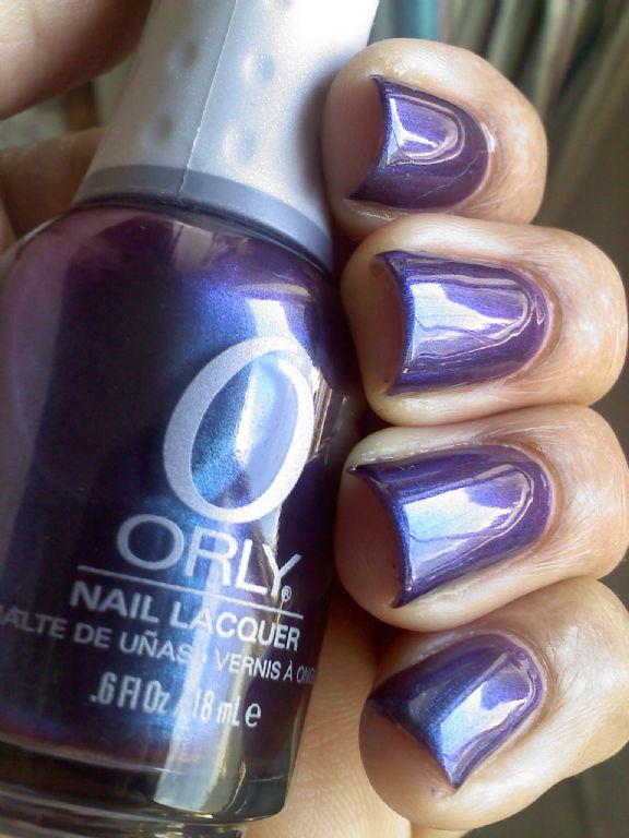 Orly Royal Velvet