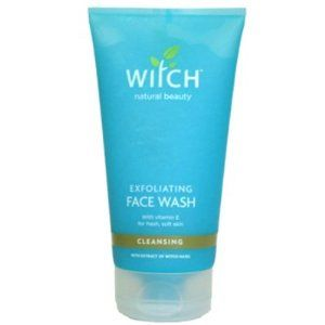 Witch-Exfoliating Face Wash