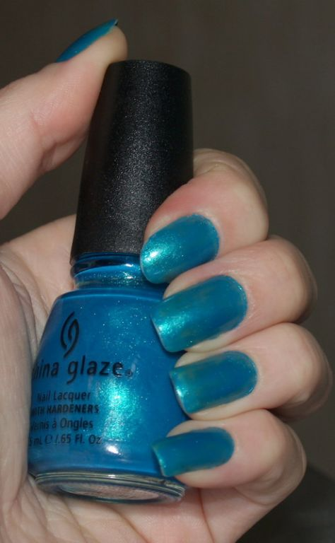 China Glaze Sexy in the City