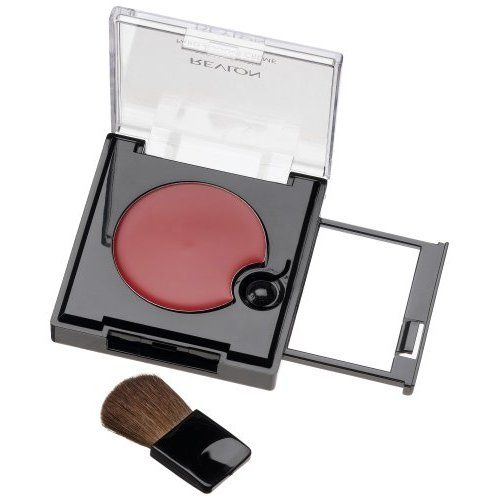 Revlon Cream Blush - First Blush [DISCONTINUED]