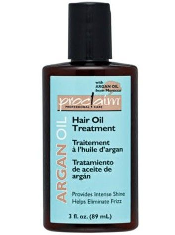 Proclaim Argan Oil - Hair Oil Treatment