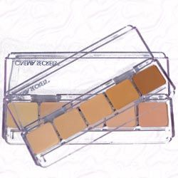 Cinema Secrets Ultimate Foundation Palette