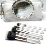 MAC Make It Perfect Brush Kit (Glitter & Ice 2011)