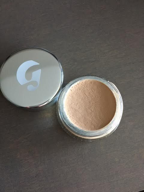 Glossier Stretch Concealer Reviews Photos Ingredients
