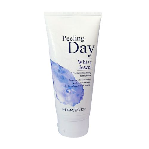 TheFACEShop Peeling Day- White Jewel