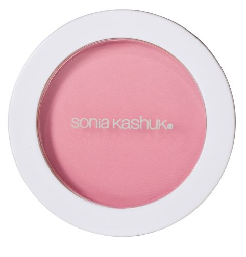 Sonia Kashuk Beautifying Blush in Flamingo