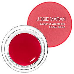 Josie Maran Cosmetics Coconut Watercolor Cheek Gelee