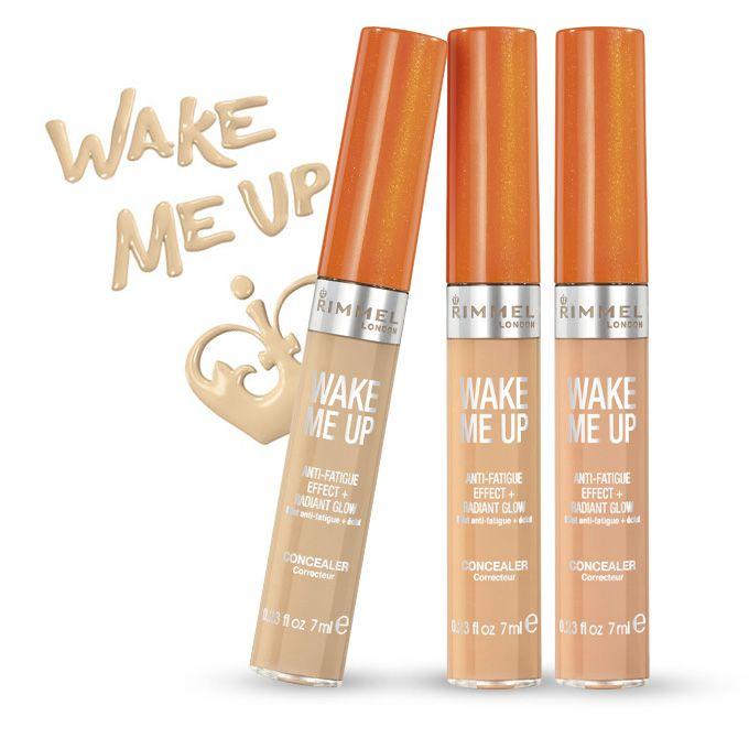 Rimmel Wake Me Up Concealer