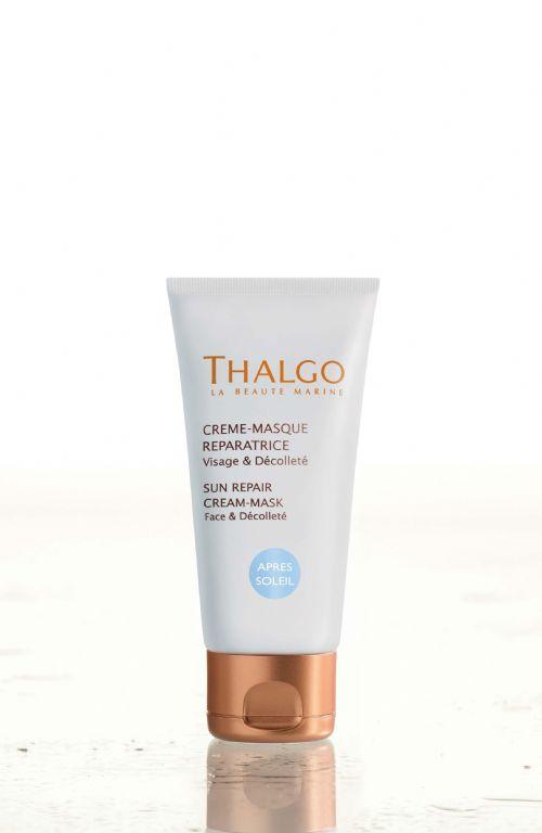 Thalgo Sun-Repair Cream Mask