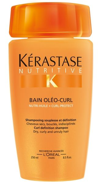 Kerastase bain oleo curl reviews photos ingredients for Kerastase bain miroir reviews