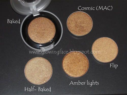 MAC Veluxe Pearl - Cosmic