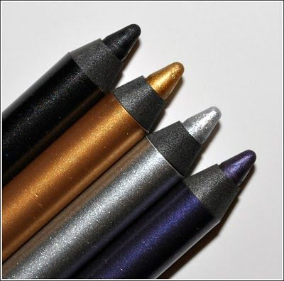 L'Oreal Hip Color Chrome Eyeliner