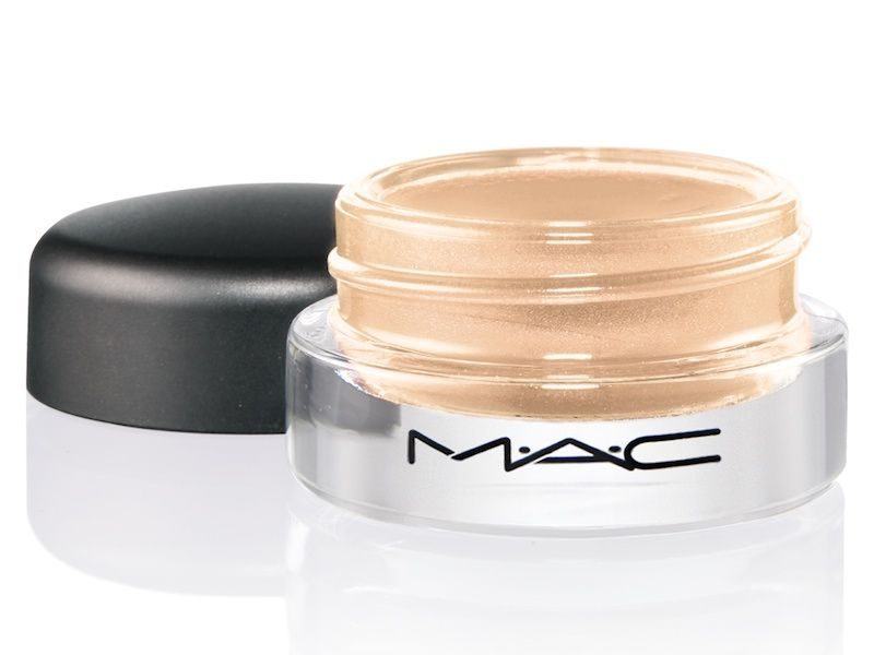 mac pro longwear paint pot chilled on reviews photo makeupalley