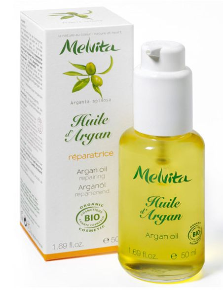 Melvita Argan Oil