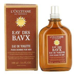 L'Occitane Eau des Baux