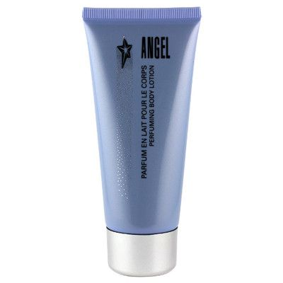 Thierry Mugler  Angel- Voile Celeste Celestial Body Lotion