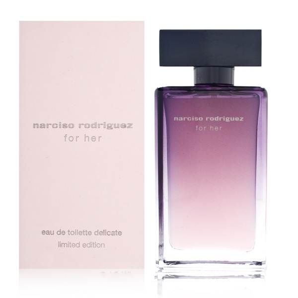 Narciso Rodriguez  For Her EDT Délicate LE