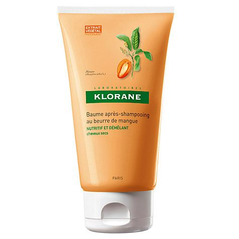 Klorane Mango Butter Conditioning Balm