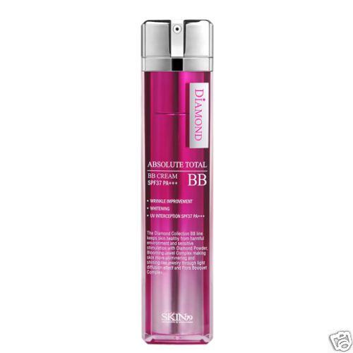 Skin79 Absolute Total BB Cream (Diamond)